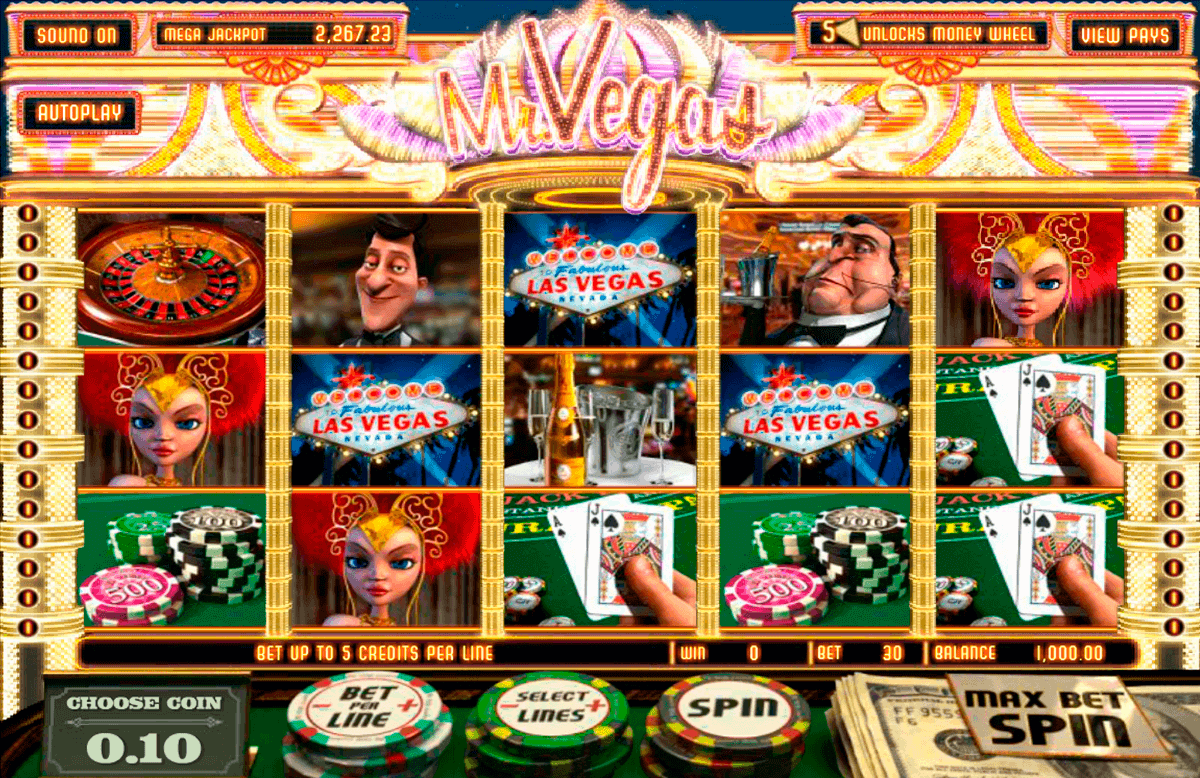 Online Casinos 724641
