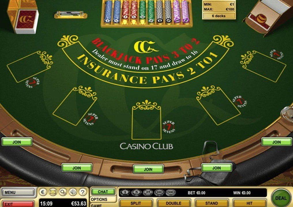 Zugelassene online Casinos 43578