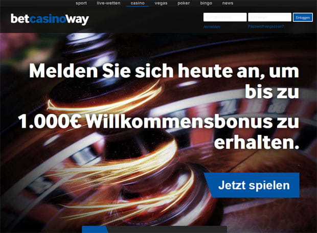Spielbanken Deutschland 632804
