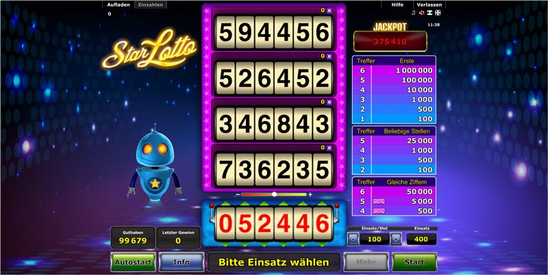 Slots Bonus spielen 827319