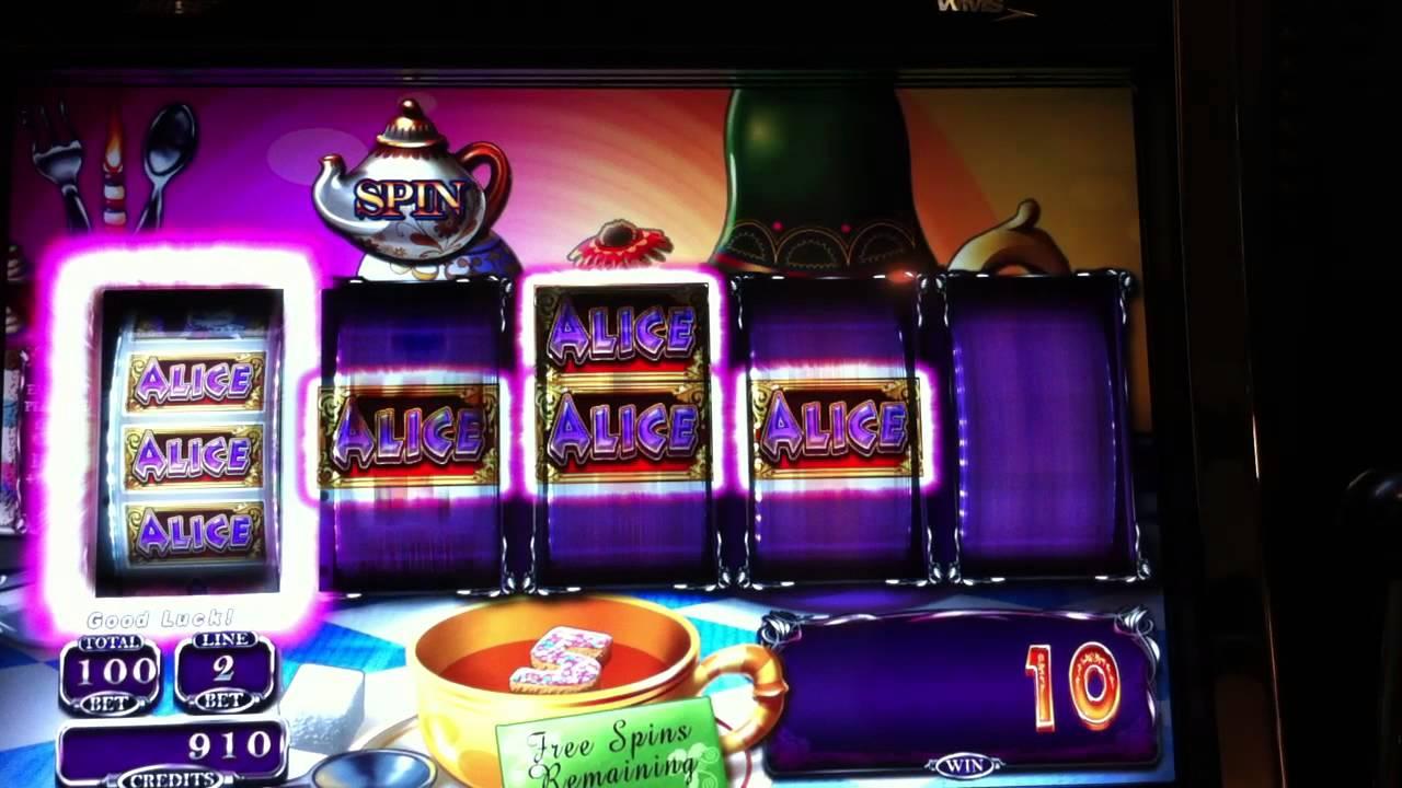 Spielweise Spielautomaten Arnhem 132473