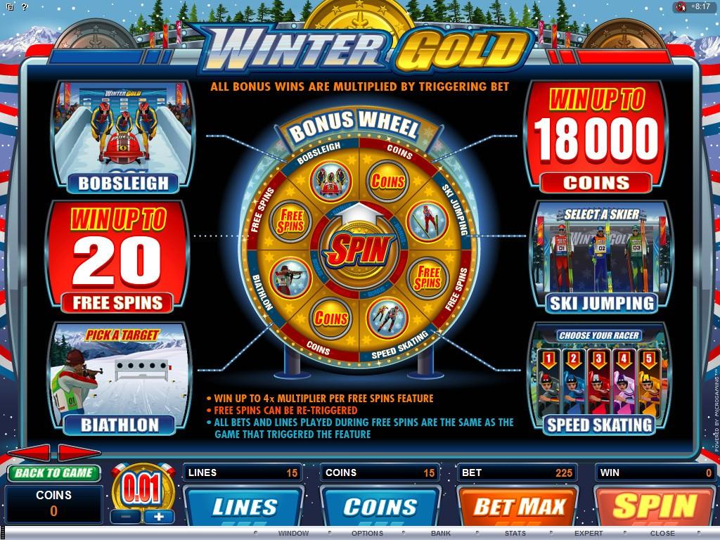 Bonuss Casino 775320