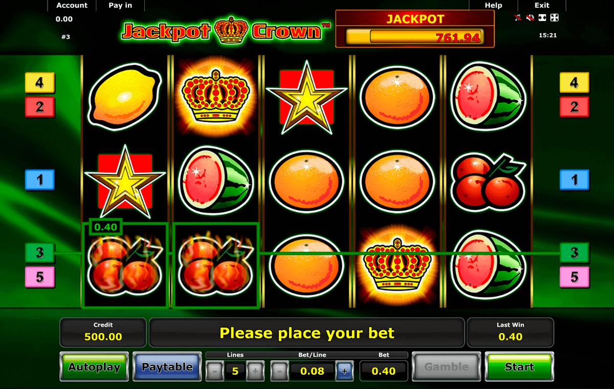 Spielautomaten Bonus spielen 695834