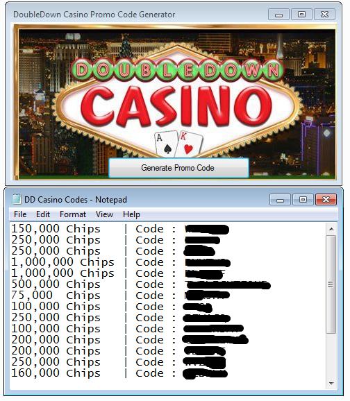 Casino Promo Code 606115