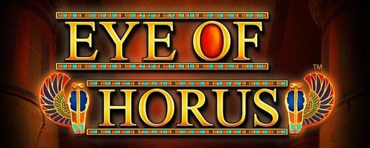 Eye of Horus 595029