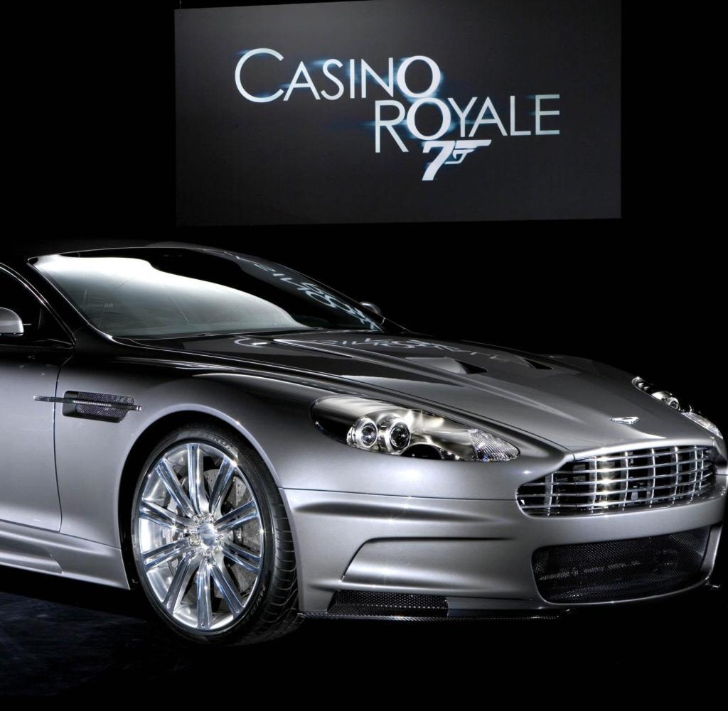 Autos von Casino 330994