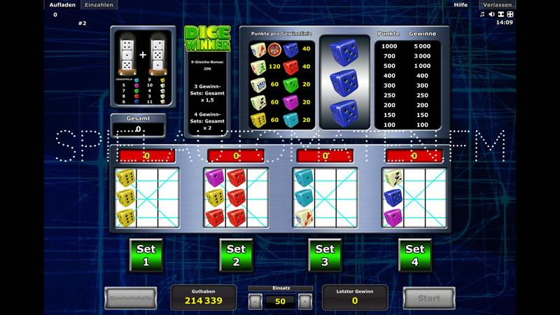 Spielbank Automaten Winner 374442
