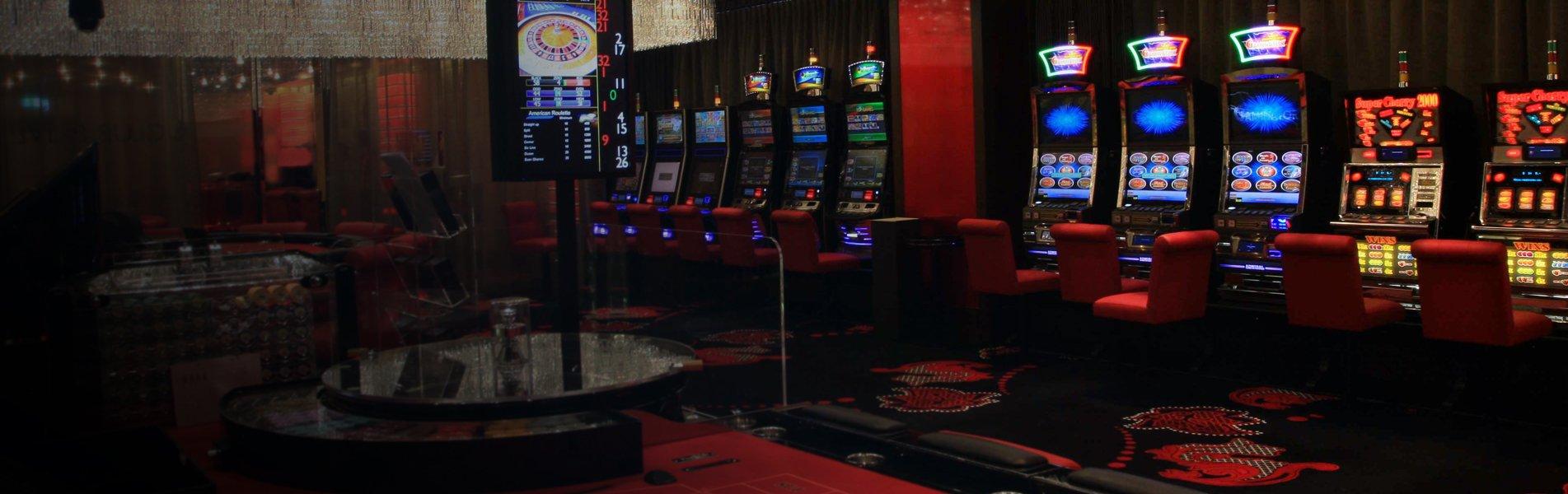 Schweiz Casinos Zürich 596443