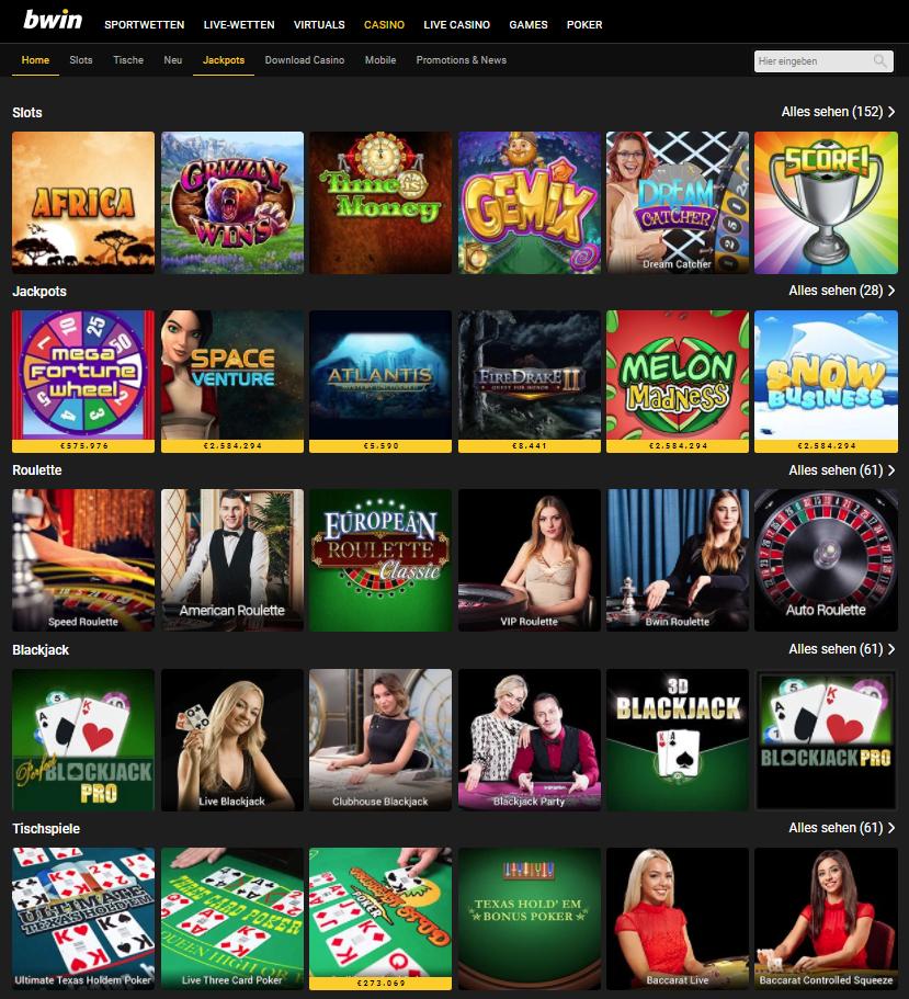 Online Casino 980395