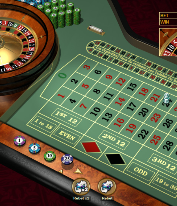 Roulette Systeme Wixstars 893916