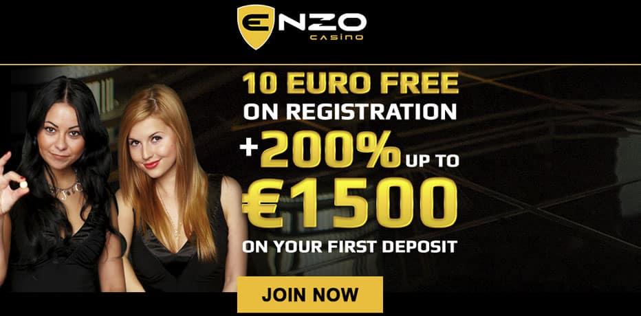 Casino Bonus Code 461389