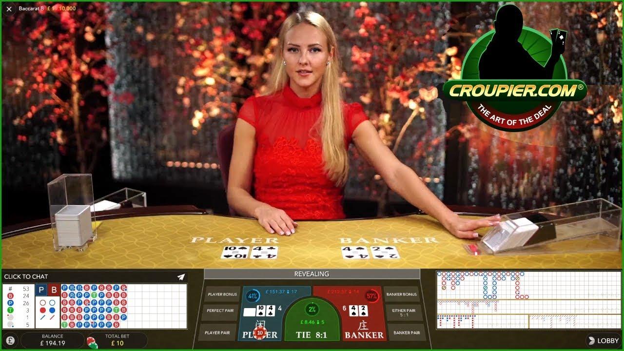 Casino Club 724655