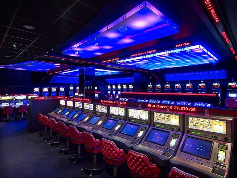 Roulette Schnelles Spiel 830173
