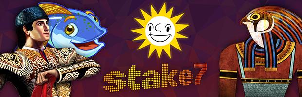 Spielhallen programmierung Stake7 871697