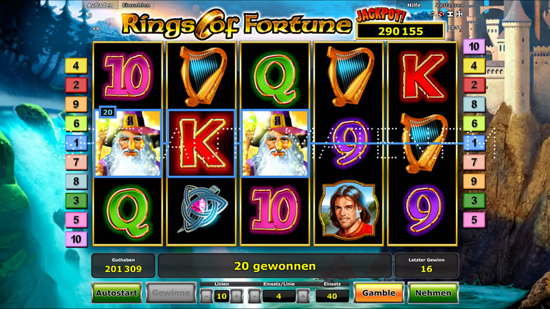 Fortune Jackpot 591339
