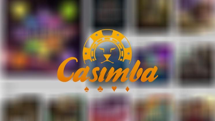 Casimba Casino 977029