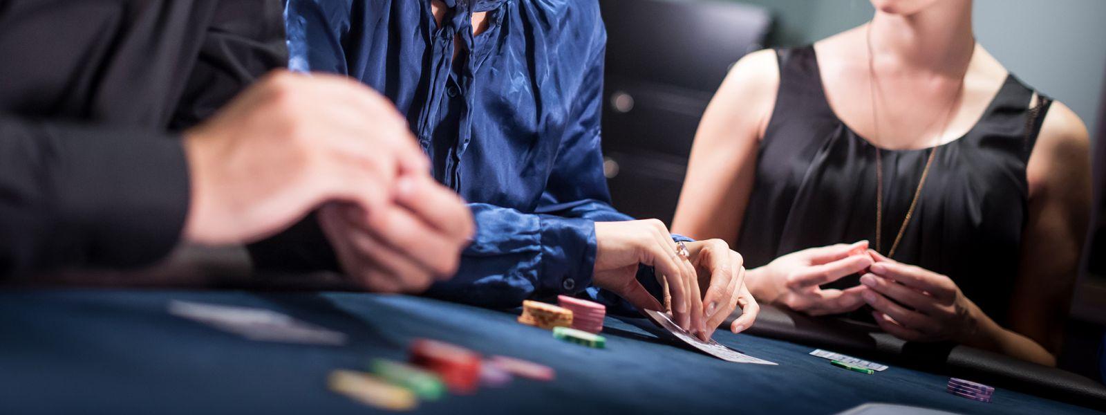 Poker Turniere 788953