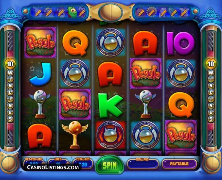 Besten deutschen Casino 959541