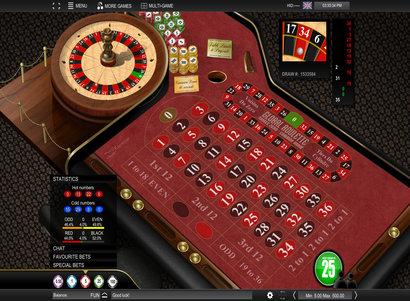 Roulette Zero Spiel 761392