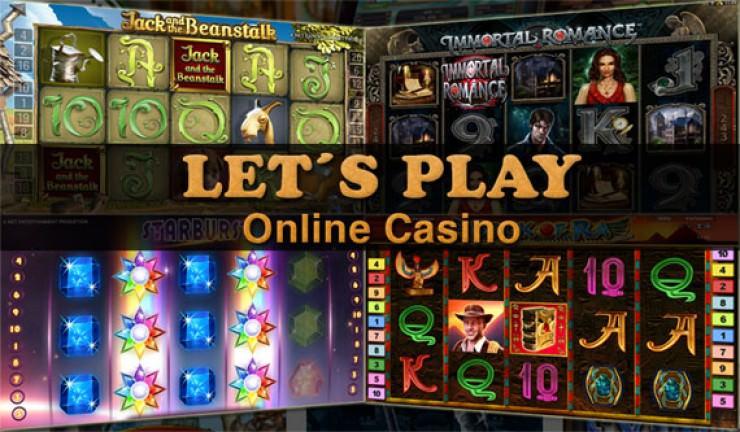 Casino online 50560