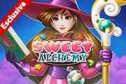 Sweet Alchemy 628683