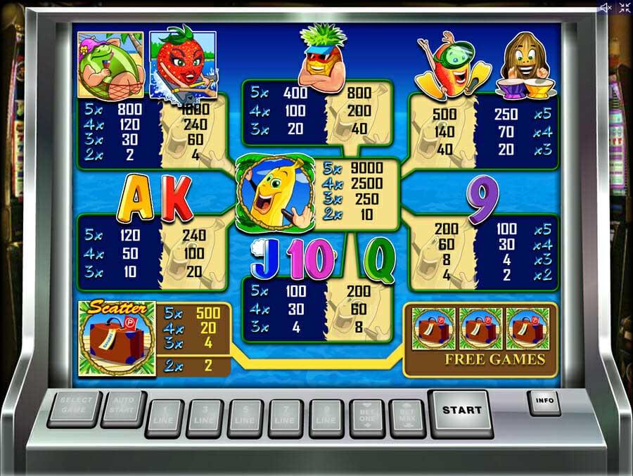 Schnelles Drehen Casino 804803