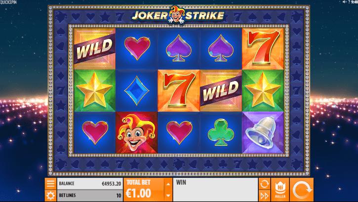 Casino Jackpot 148281