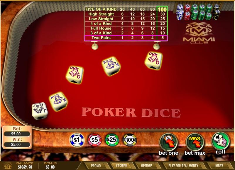 Poker Casino 391995