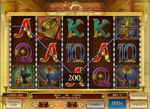 Casino Spiele 208925