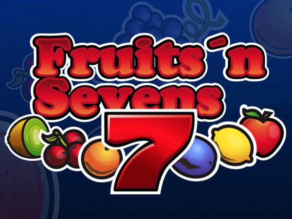 Fruits n Sevens 700040