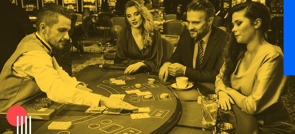 Blackjack Regeln 475355