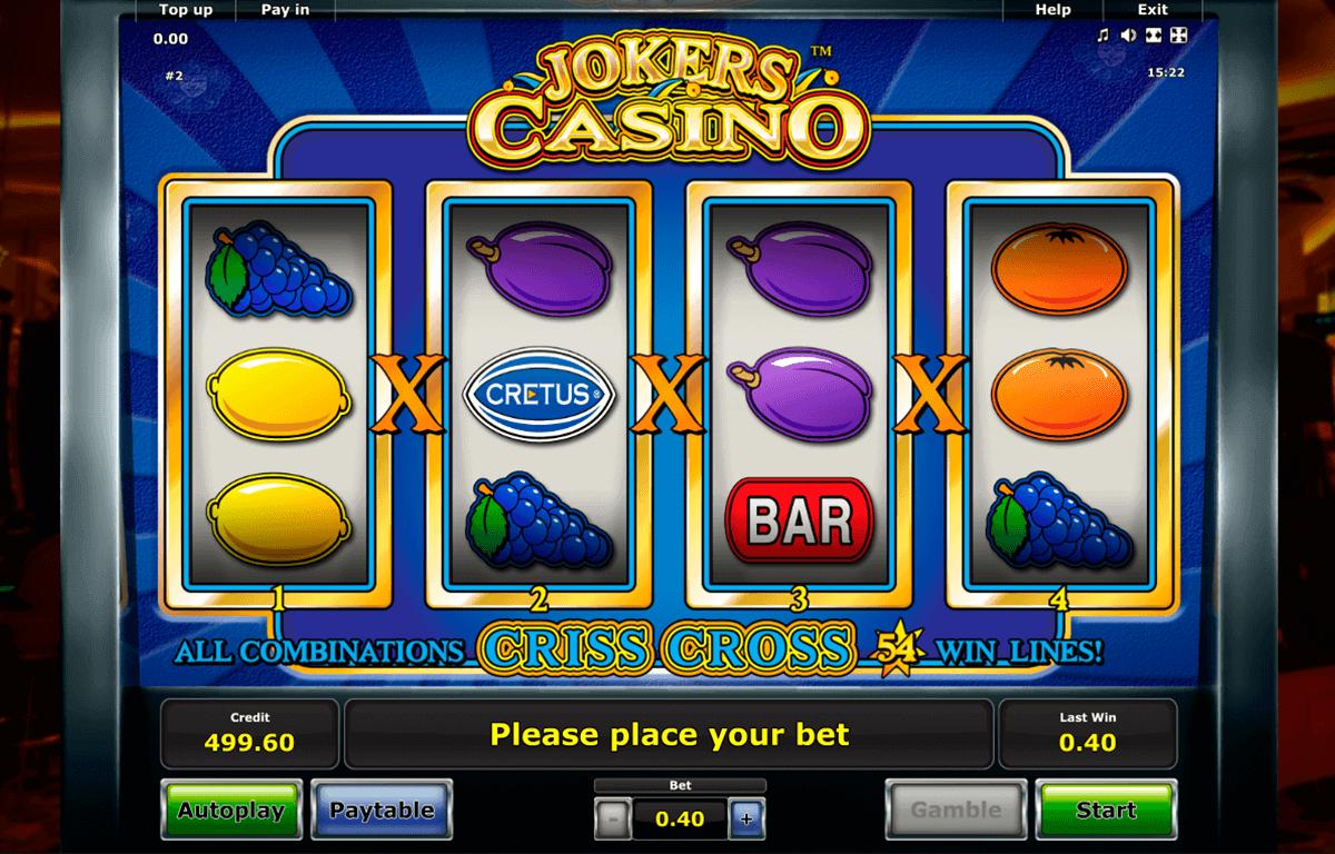 Alte Spielautomaten Bonus 495349