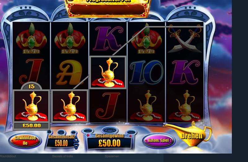Jackpot Casino online 212464