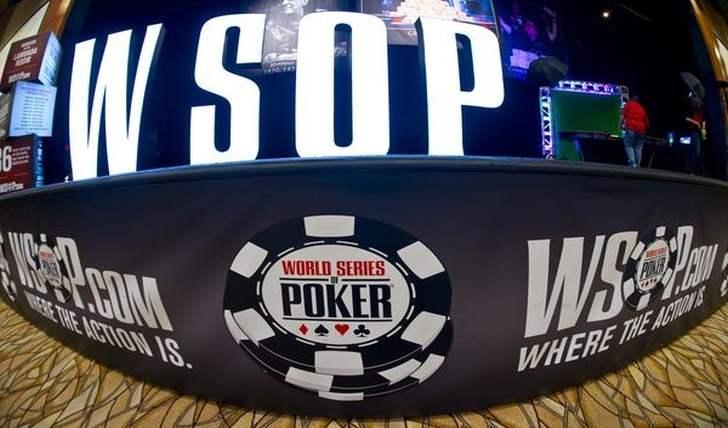 WSOP Poker 641281