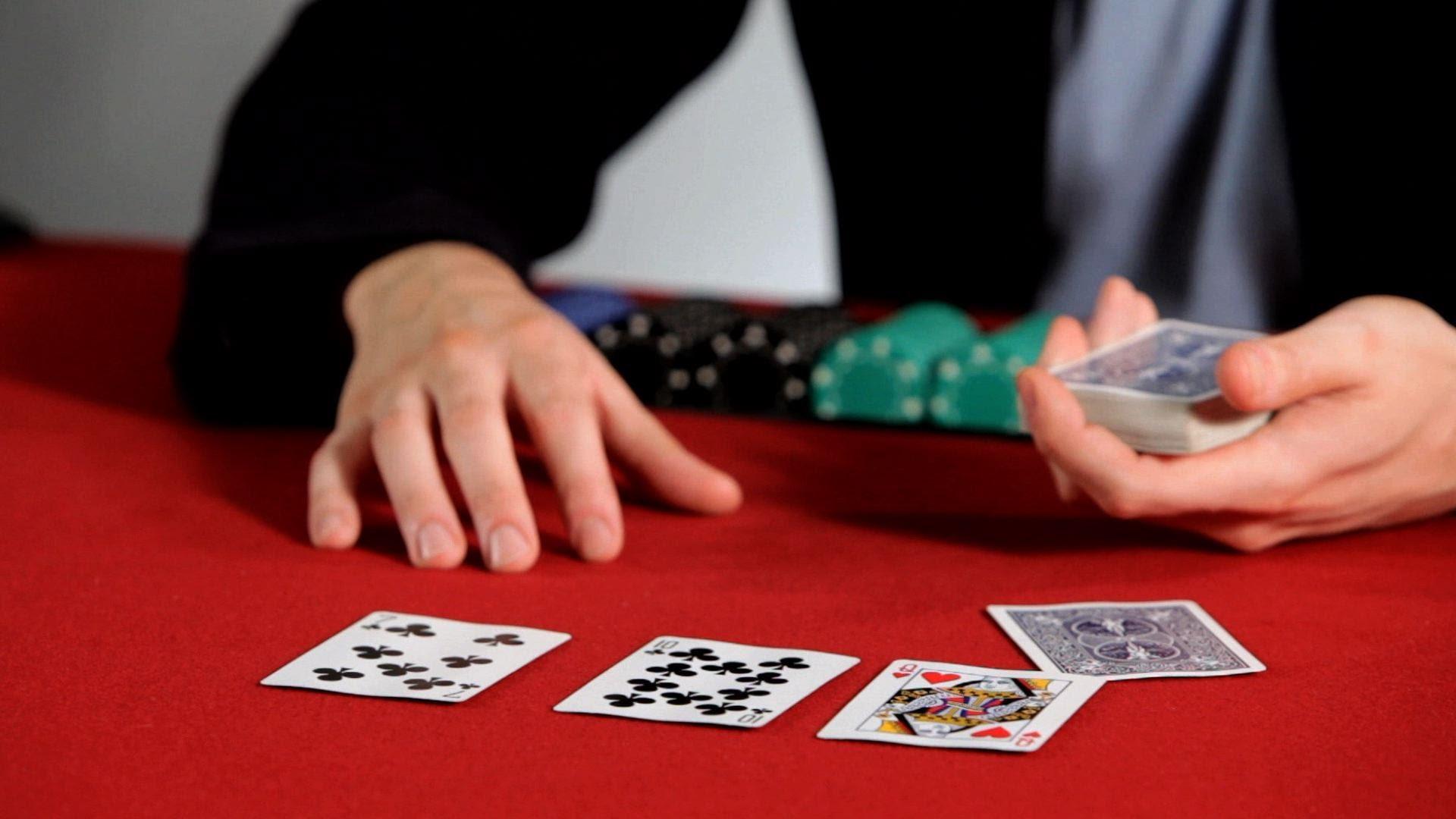 Poker Casino 937697