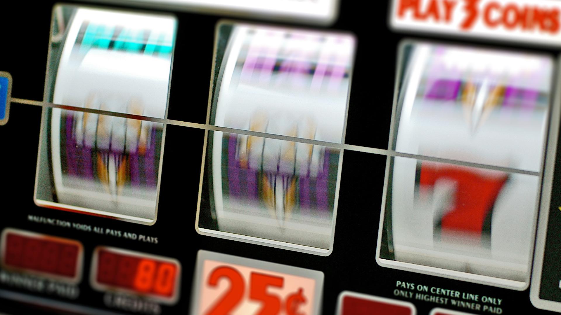 Spielautomaten mit besonderen 245952