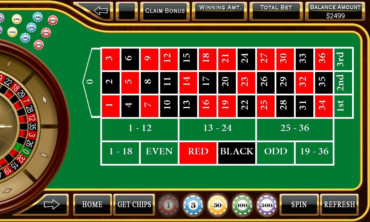Pinball Roulette 858672