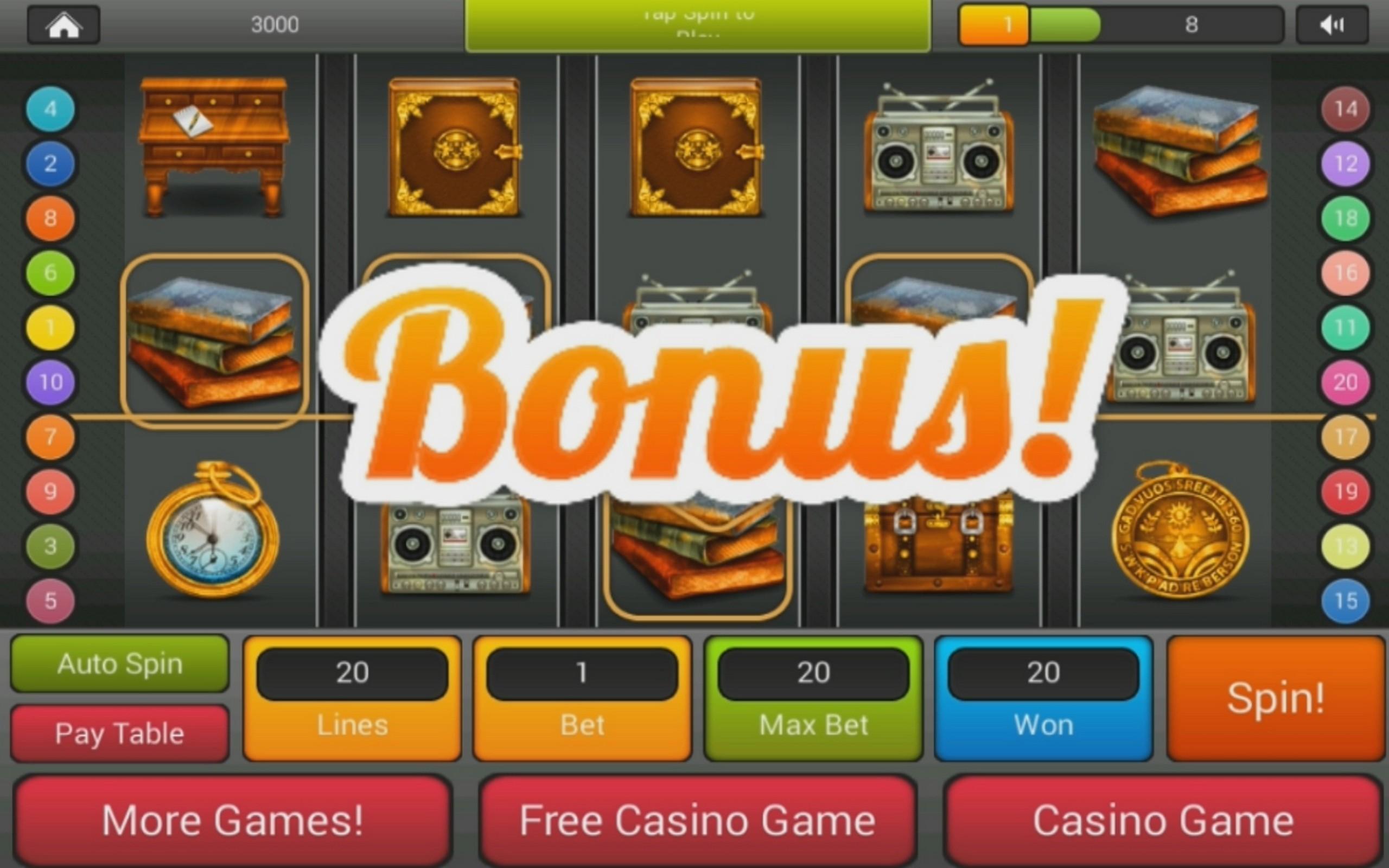 Kostenfreie Spielautomaten 118509