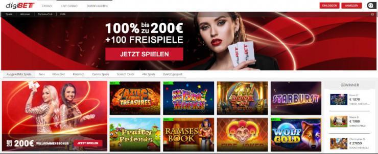 Bestes online Casino 790202