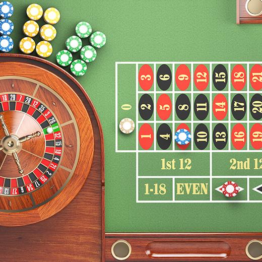 Roulette Tricks 2020 452336