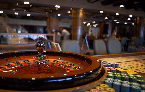 Casino mit 651811