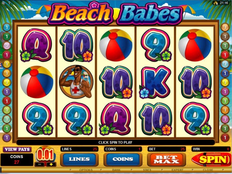 Casino Bonus umsetzen 116052
