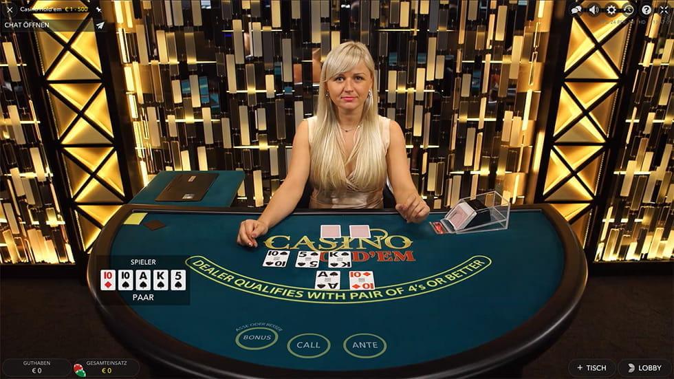 Echte Casino 136539