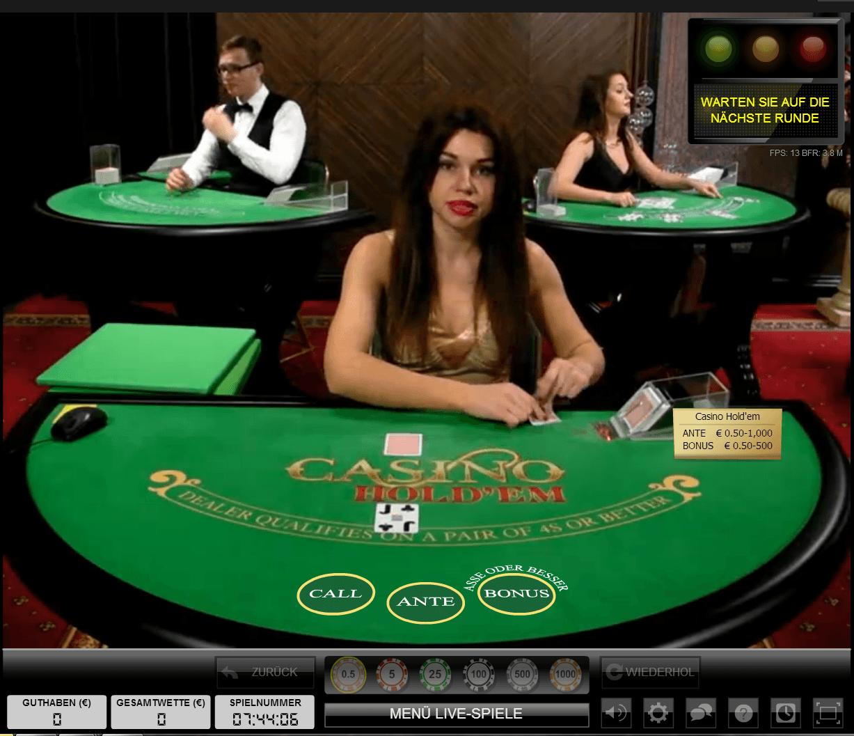 Casino mit Live 833617