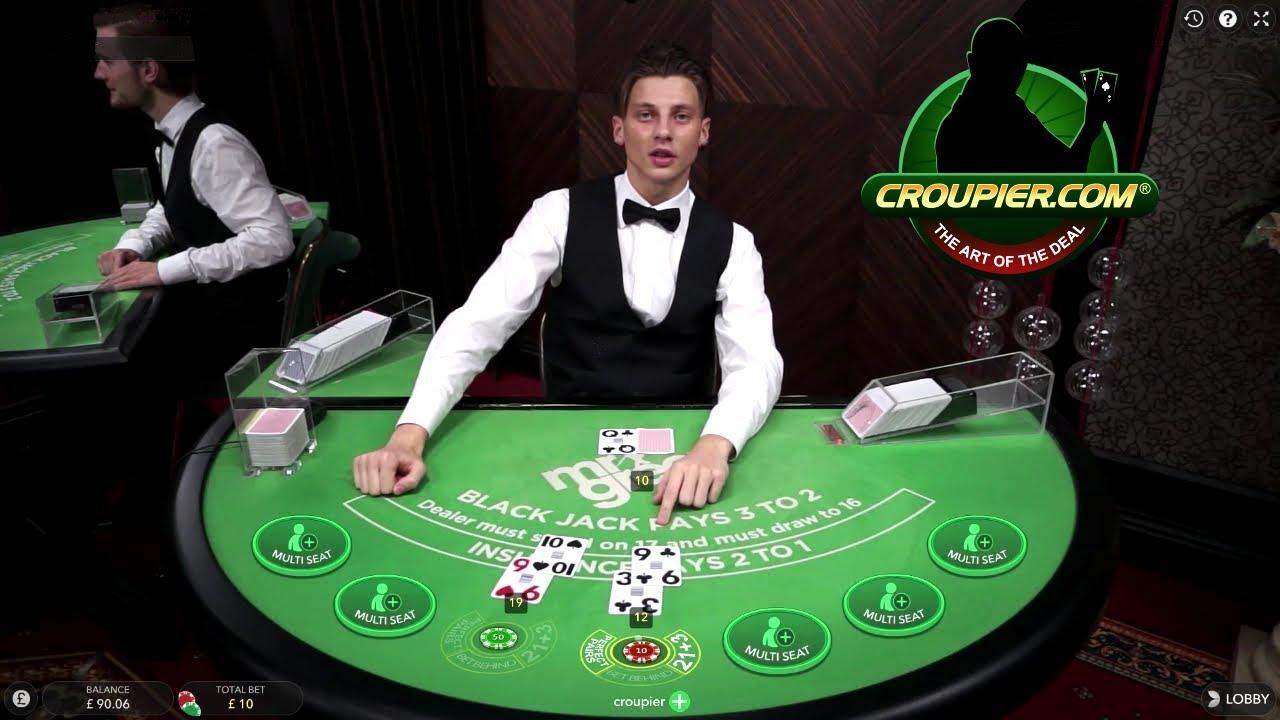 Live Dealer Casino 347551