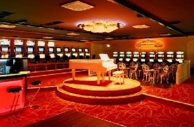 Spielbank Automaten 15233