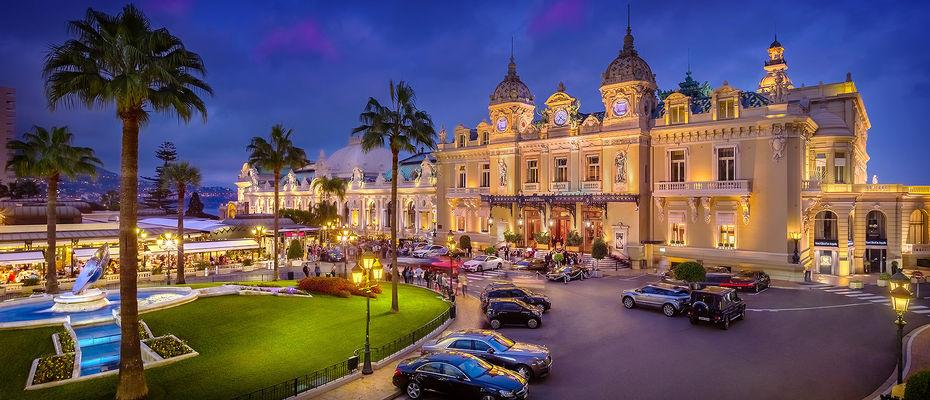Zufallszahlengenerator Casino Monte 503760