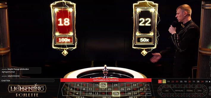Live Casino Deutschland 712475