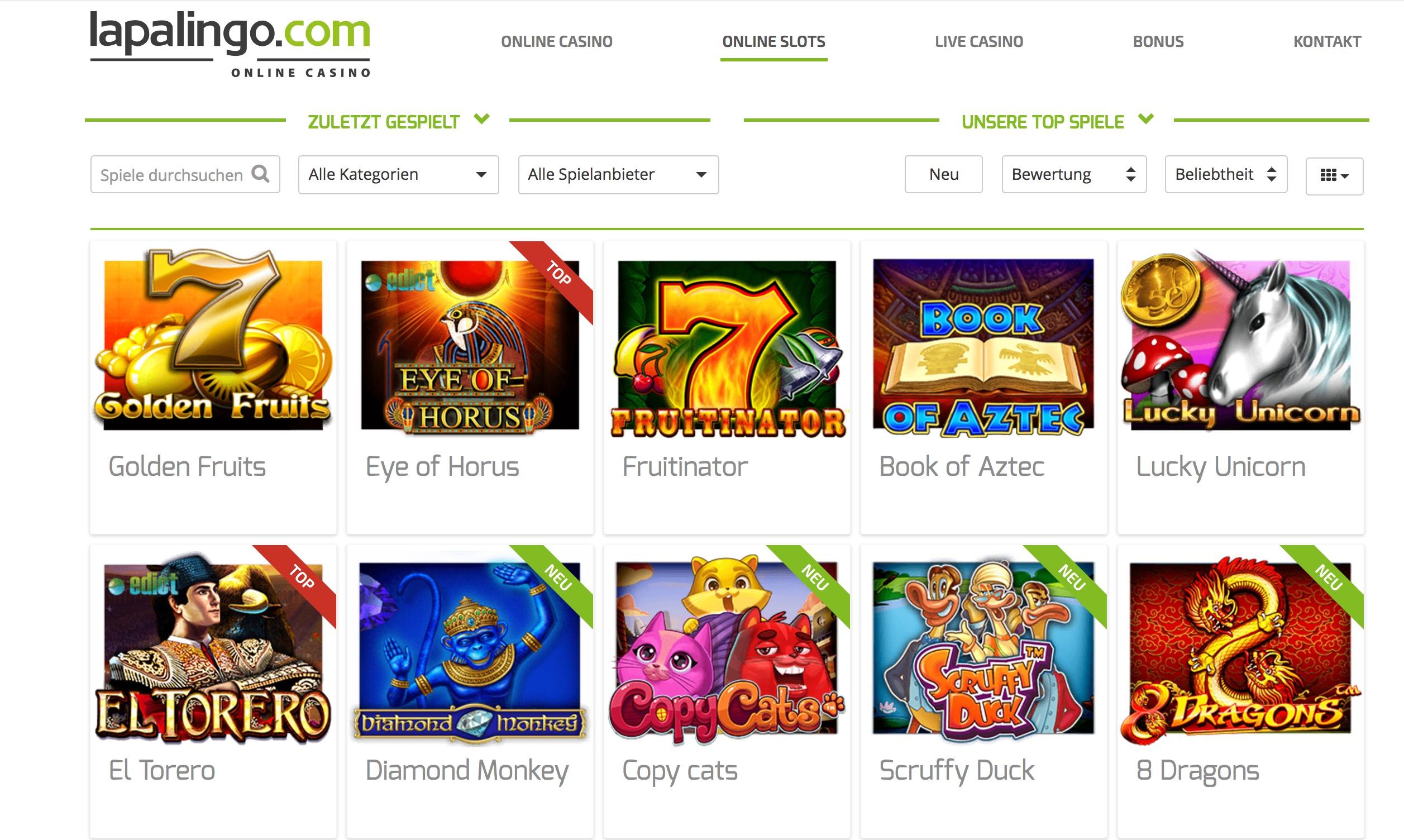 Experten Tipps Casino 454707