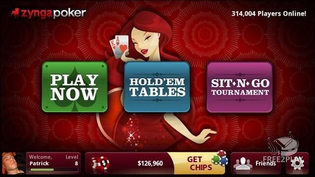 Free Texas Holdem 111754
